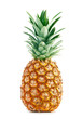 canvas print picture - Pineapple