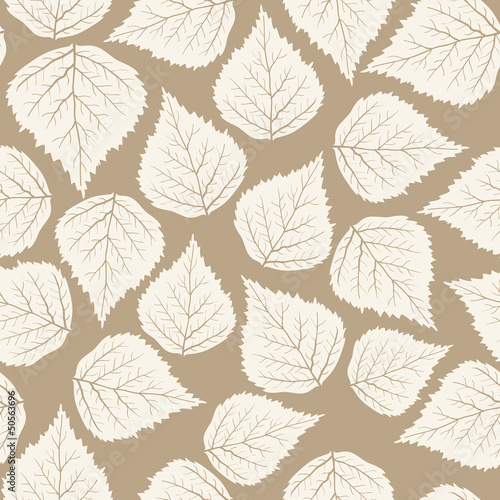Seamless background of beige