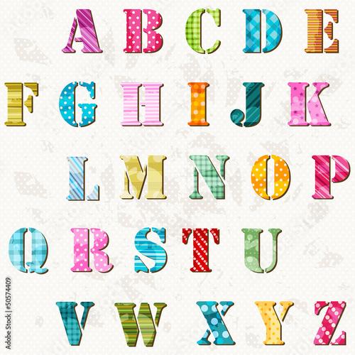 teksturowane-alfabet