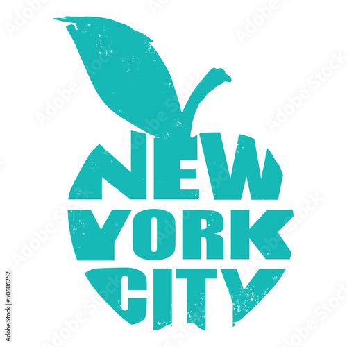 Pinturas sobre lienzo  New York theme
