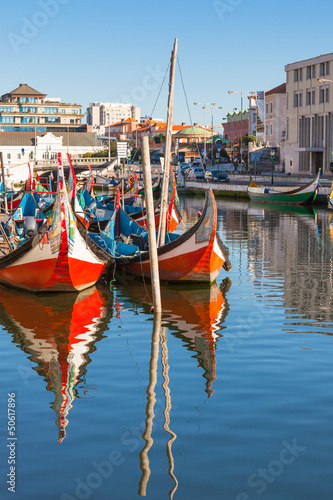 Photo Aveiro, Portugal