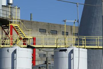 coal power station transformer energy