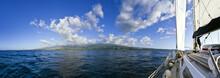 Ile De La Réunion Vue Depuis