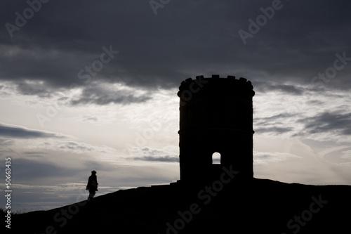 Solomon's Temple, Buxton фототапет