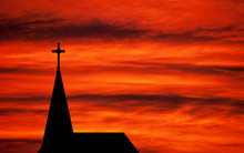 Church Spire - Religious Churc...