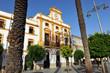 Ayuntamiento de Mérida, Casa Consistorial