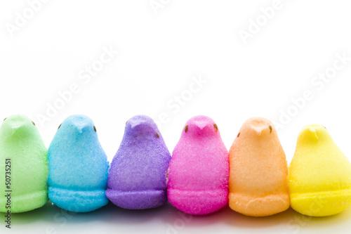 Rainbow Easter