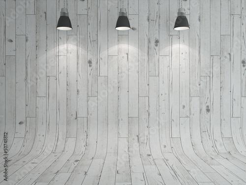 Fototapeta drewno  lamp-and-laminate