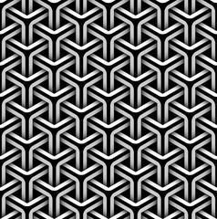 Obraz na PlexiSeamless texture pattern