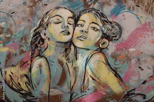 graffiti-na-scianie-rzymu