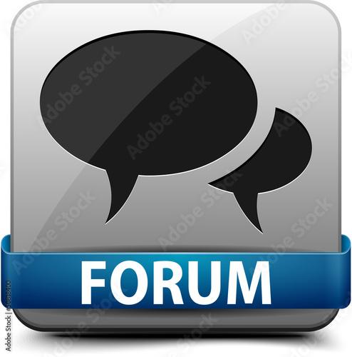 Photo  Forum button