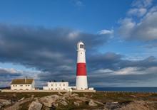 Portland Bill Lighthouse Dorset