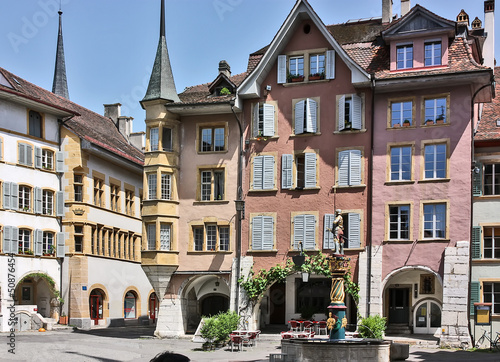 Fotografía  Biel, Switzerland