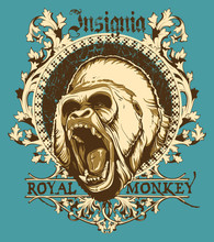 Royal Monkey
