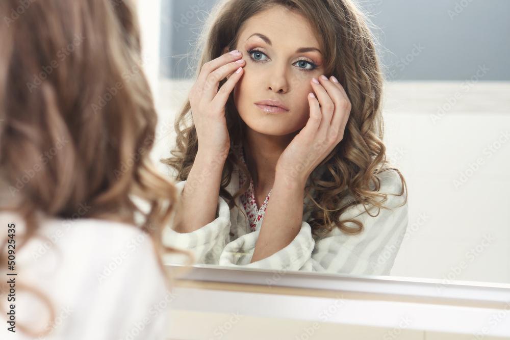 Fototapeta aksamitna skóra