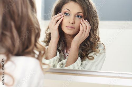 Fototapeta aksamitna skóra obraz