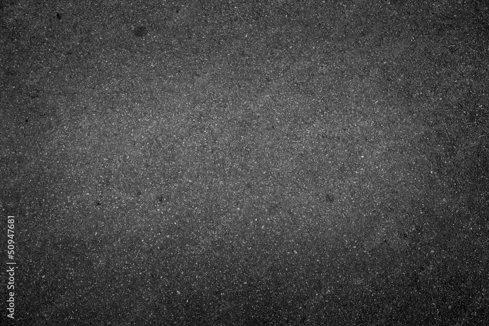 Fototapeta background texture of rough asphalt