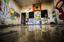 Degrado Urbano