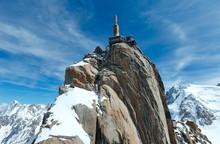 Mountain Top Station (Aiguille...