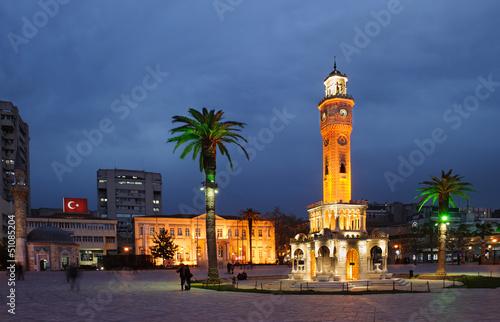 Turquie Izmir, Turkey