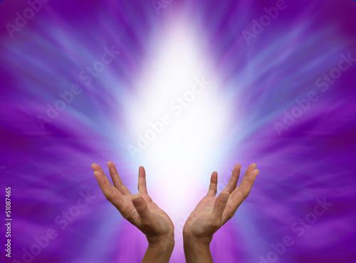 Photo  Healing Hands 563