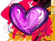 Pink_Hand_Drawn_Heart