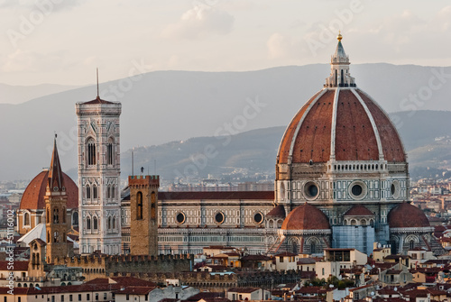 Keuken foto achterwand Florence Florence, Cathedral, Italy