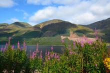 Loch Lochy, Lochaber, Scotland