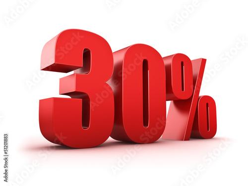 Tela 30 Prozent