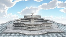 Fontaine Ciel