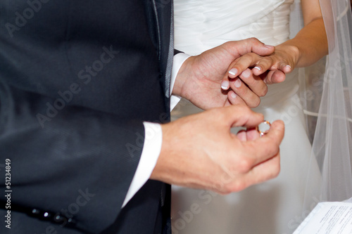 Wedding Ring Exchange Buy This Stock Photo And Explore Similar