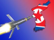 Frappe De Missile Américain S...