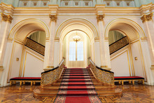Great Kremlin Palace, Small Ge...