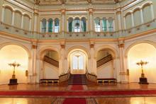 Grand Kremlin Palace,  Small Georgievsky Hall