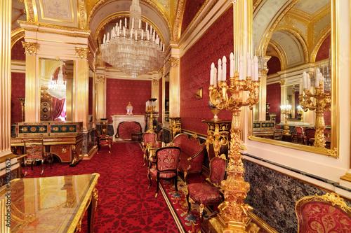 Fotomural Grand Kremlin Palace interior