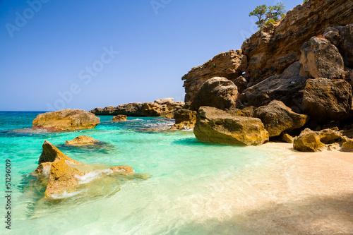 Photo  Spiaggia Cala Briola,  Cala Gonone