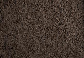 Tekstura tło gleby