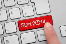 Tastatur Mit Start 2014
