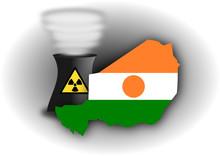 Niger Et énergie Nucléaire