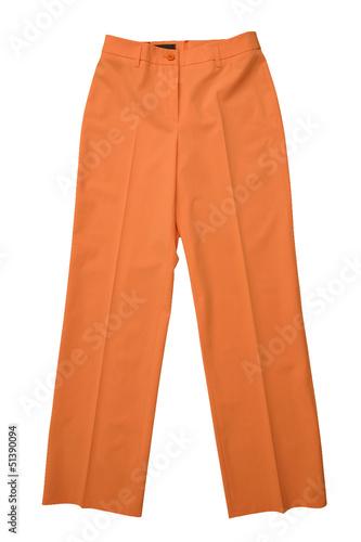 Fototapeta women pants