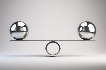 Panel Szklany Balance