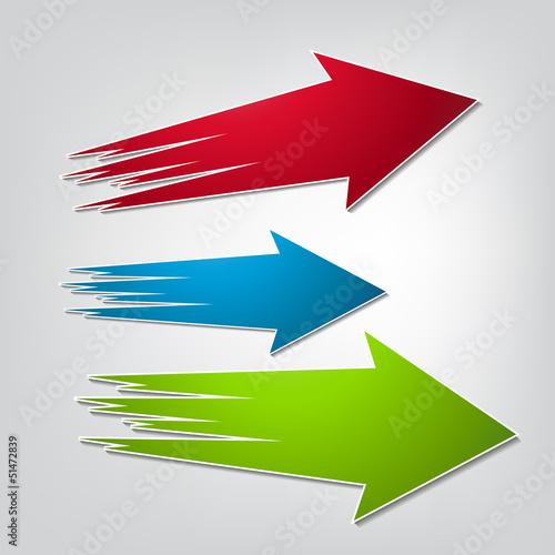Photo  Arrows