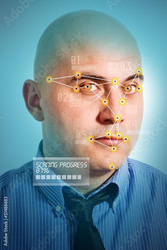Photo  Facial recognition