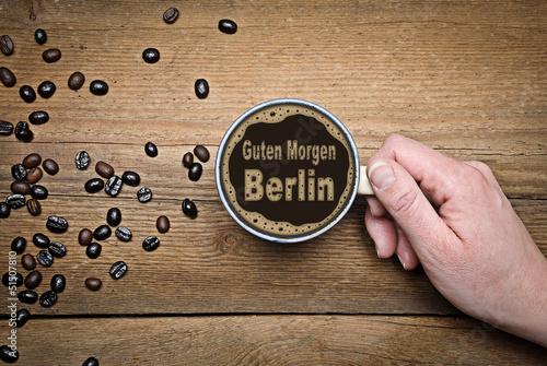 Guten Morgen Berlin Buy This Stock Photo And Explore