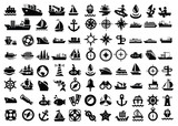 boat and ship