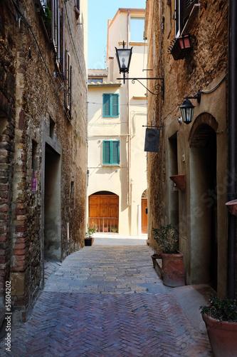 wloska-stara-ulica-toskania