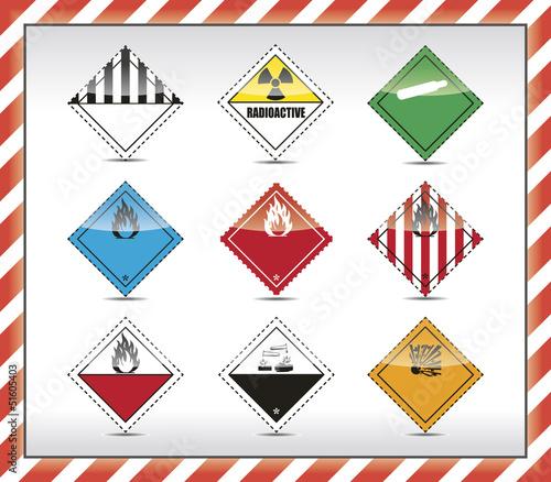 Danger Symbols Buy This Stock Vector And Explore Similar Vectors