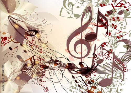 tworcze-tlo-muzyczne-w-psychodelicznym-stylu-z-nutami