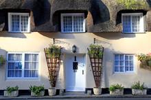 Thatched Cottage Dorset