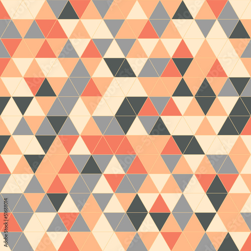 Deurstickers ZigZag Vector abstract background for you design